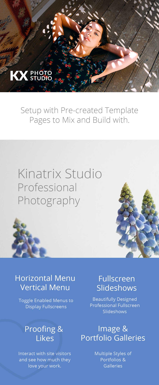 Kinatrix